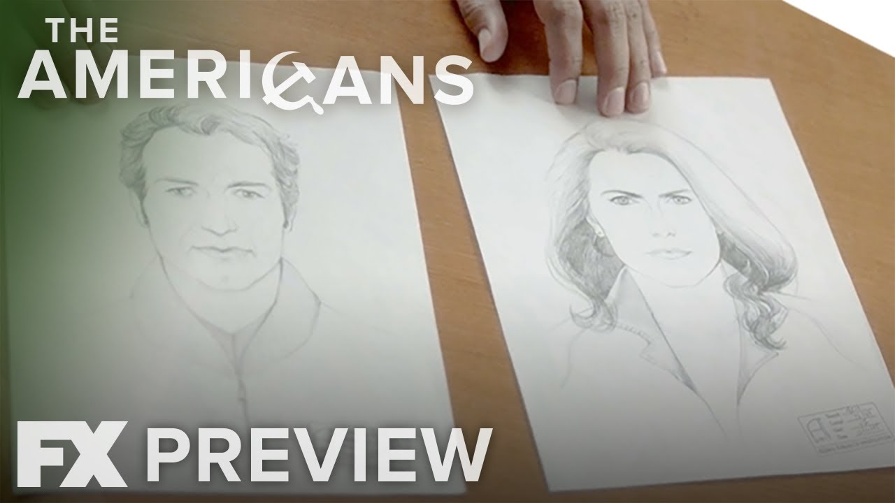 The Americans | Season 6 Ep  10: Start Preview | FX
