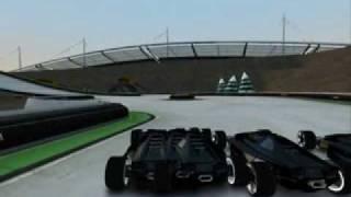 TrackMania - Motorstorm theme 1,2,3 y 4° lugar