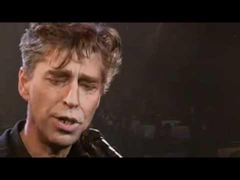 Maarten van Roozendaal (zingt Jules de Corte) - Als je overmorgen oud bent