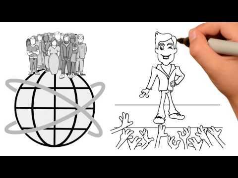 IUU SOCIAL ASIA BASED PLATFORM REACH 4.5 BILLION PEOPLE
