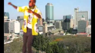 Mbare Chimurenga Choir Nyika Yedu.mp3