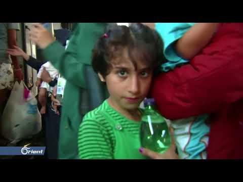 ألمانيا تقر ترحيل اللاجئين السوريين مرتكبي الجرائم الجسيمة  - 21:58-2019 / 12 / 6