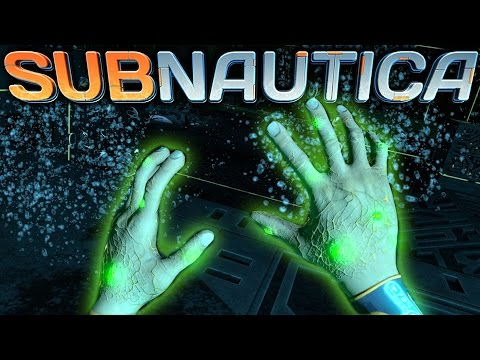 CARAR INFECTION SPREADS!! | Subnautica (PART 17) Secrets Whithin Alien Thermal Plant