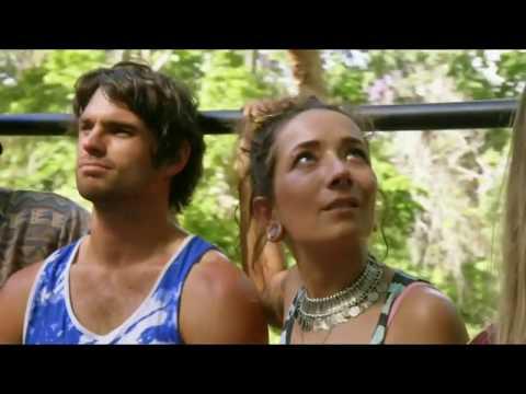 Survivor New Zealand: Nicaragua Opening