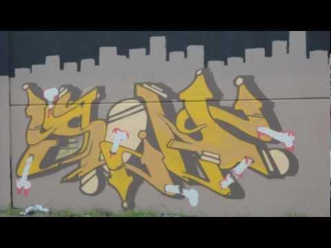 StrEet Art GraFfiti SeviLLa