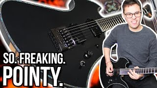 B.C. Rich Is Officially Back!! || Mockingbird Extreme Evertune Demo/Review