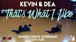 Kevin and Dea - That