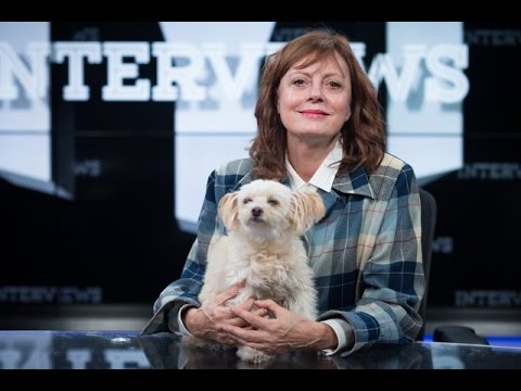 Susan Sarandon Interview with Cenk Uygur on The Young Turks