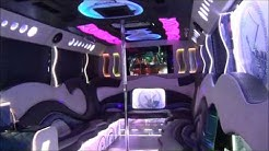 2015 Party Bus Odyssey by Elite Chicago Limo