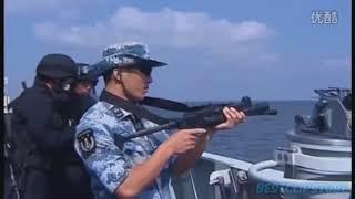 Cướp biển Somali cướp nhầm tàu vũ trang và cái kết...