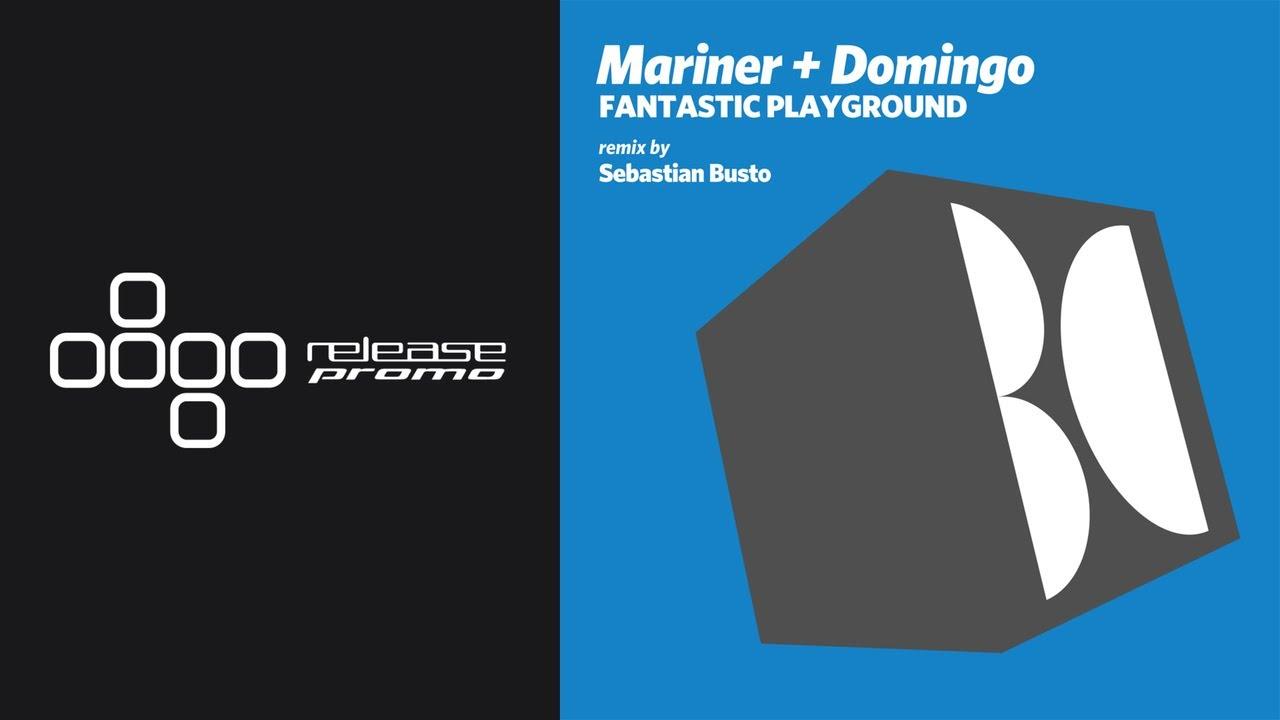 PREMIERE: Mariner & Domingo - Fantastic Playground (Sebastian Busto Remix) [Balkan Connection]