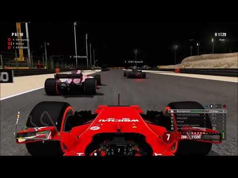 AOR Hype Energy League Season 15 | Round 4 Bahrain | Highlights