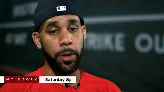 Catch David Price's story Saturday at 8 p.m. as he sits down with Jerry Remy in NESN's 'My Story'