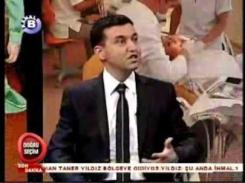 Doğru Seçim 13.05.2014 - Kanal B