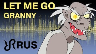 Скачать GRANNY Animatic Let Me Go Random Encounters RUS Song Cover