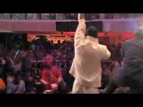 Kardinal Offishall performing 'Burnt' @ Spotlight Live NYC