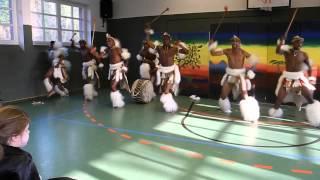 Bayede Traditional Project - Grundschule Sandhorst - Kurzfassung
