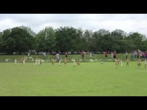 WUGC 2016: Singapore vs Denmark Mixed