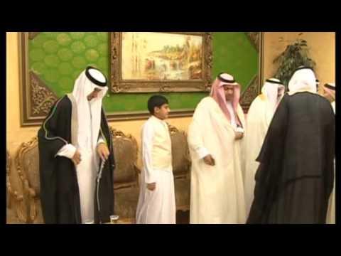 حفل زواج اسامه افغاني Osama Afghani's Wedding Party 1