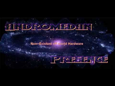 Andromedan Presense: Non Existant Off World Hardware