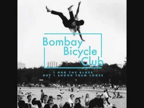 BOMBAY BICYCLE CLUB - OPEN HOUSE LYRICS