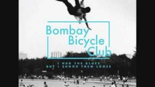 Watch Bombay Bicycle Club Open House video