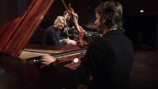 Kayhan Kalhor and Rembrandt Trio - Chaharpareh