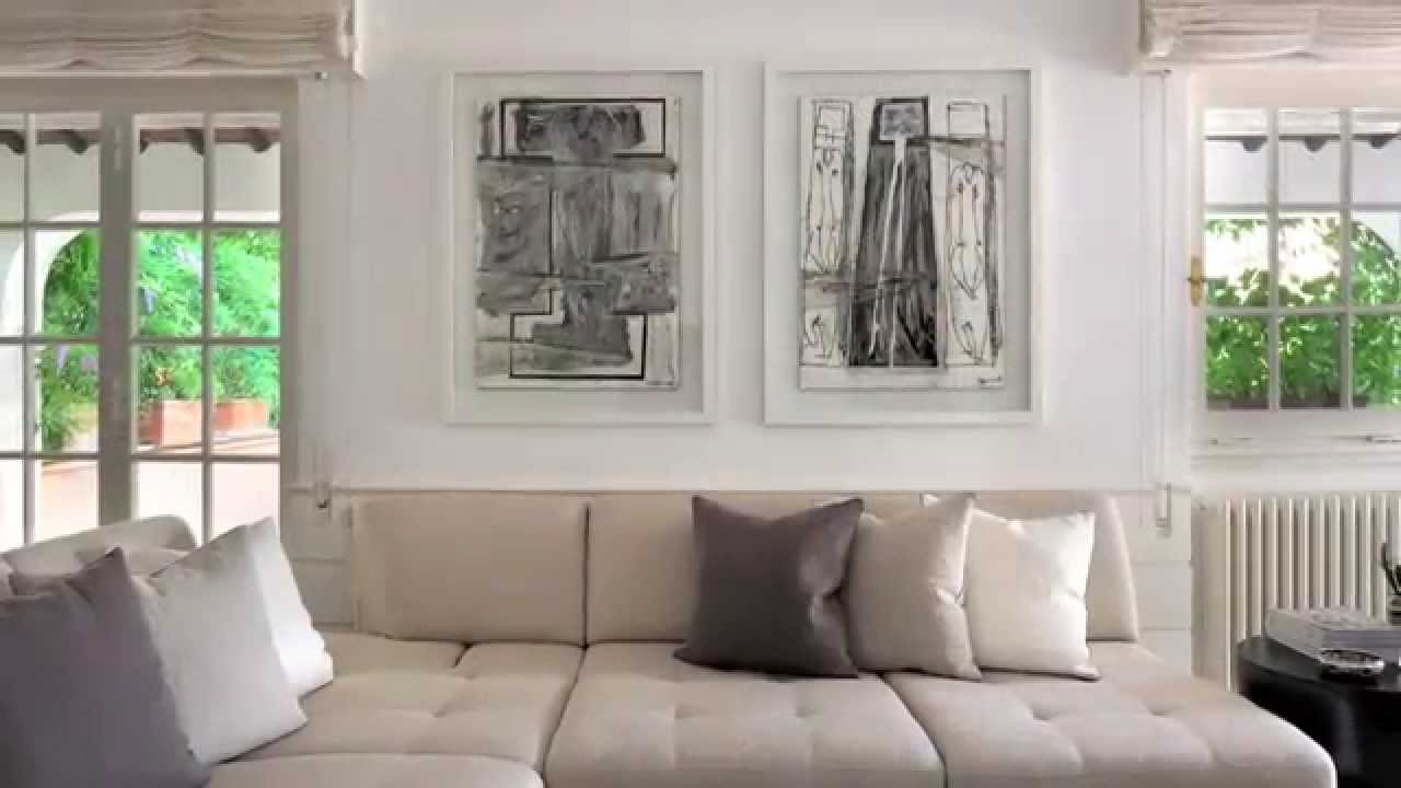 Elisa isoardi presenta la propria casa arredata da for Creare la propria casa