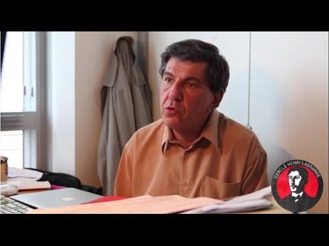 Le souverainisme : genèse et perspectives (entretien avec Jacques Sapir)