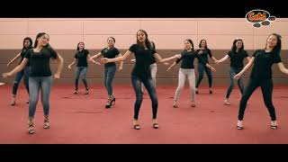 Lagi Syantik Dance by Finalist CATS Kumang Gawai 2018 Mp3