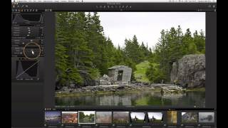 The Clarity Tool in Capture One 7 | Phase One