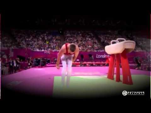Motivációs videó - Olimpikonok