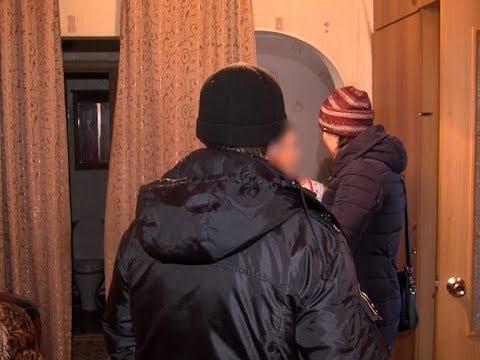 В Оршанском районе сотрудники «ТНС – энерго» и приставы провели рейд по должникам