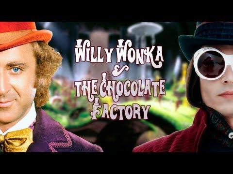 Саундтрек к фильму чарли и шоколадная фабрика скачать
