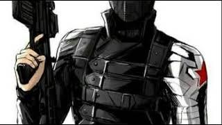 Fleurie - Soldier *Male Version*