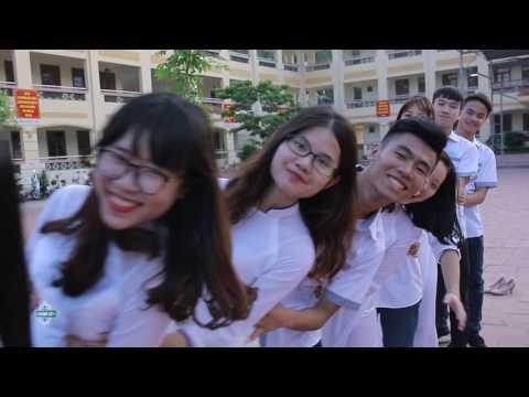 Kỷ Yếu THPT Chu Văn An - Lạng Sơn  K25 ( 12D1 & 12C )