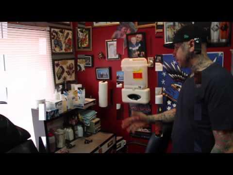 Wikid Tattoos Shop