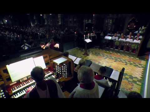 Benoit Noel Basque | Church of the Advent | Mark Dwyer Organist