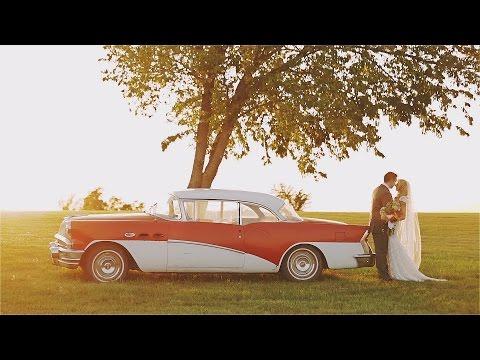 Southwind Hills wedding film {Norman, OK wedding video}