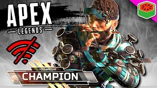 When The Game WANTS You To Lose!   Apex Legends