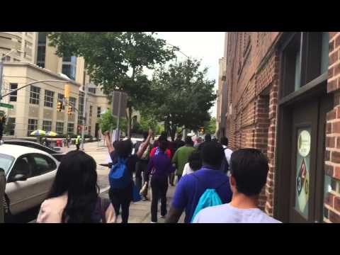 SNCC Marches to the Polls