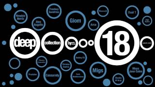 DJ Paulo Arruda - Deep House Collection 18