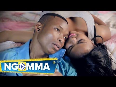Otile Brown - Shujaa Wako (Official Video) 2014 New Kenyan Music