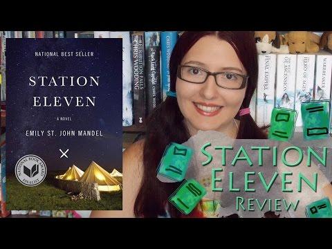 Station Eleven (review) by Emily St. John Mandel