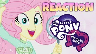 My Little Pony Equestria Girls: Digital Series 20-26 Reaction (100 SUBSCRIBERS SPECIAL)