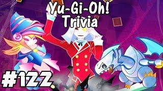 Yugioh Trivia: Toon Monster Archetype  - Episode 122