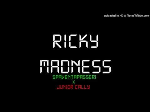Ricky Madness x Junior Cally - Spaventapasseri (Prod. Kid Brass)