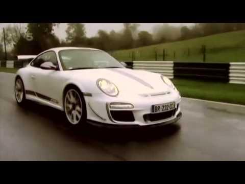 Tiff Needell Porsche 911 GT3 RS 4 0 Fifth Gear S20E05 - YouTube