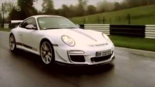 Tiff Needell Porsche 911 GT3 RS 4 0 Fifth Gear S20E05