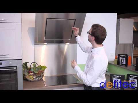 Electros Et Cuisines DEFITEC, Thomas Vous Présente Les Hottes Aspirantes
